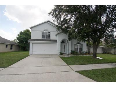 Lake Mary Single Family Home For Sale: 186 Brightview Drive