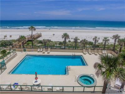 Ponce Inlet Condo For Sale: 4651 S Atlantic Avenue #303