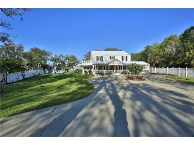 Daytona Beach Single Family Home For Sale: 101 Lenox Avenue