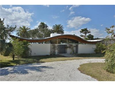 Ponce Inlet Single Family Home For Sale: 4856 Sailfish Drive