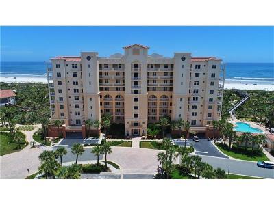 New Smyrna Beach Condo For Sale: 255 Minorca Beach Way #506