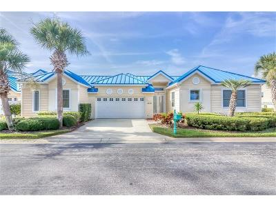 Ponce Inlet Condo For Sale: 4659 Riverwalk Village Court #4659