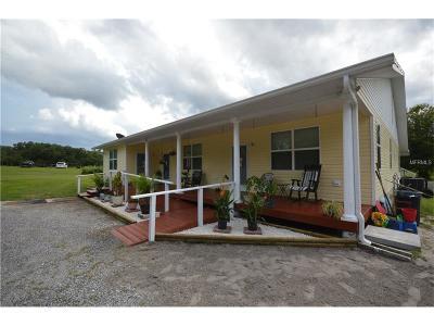 Lake Helen Single Family Home For Sale: 980 Lake Helen Osteen Road