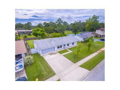 Port Orange Single Family Home For Sale: 221 Leisure Circle