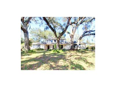 Edgewater Single Family Home For Sale: 3130 Lime Tree Drive