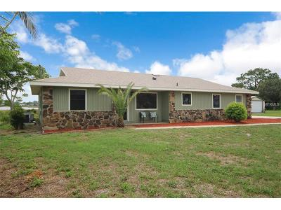 Seminole County, Volusia County Single Family Home For Sale: 1067 Prescott Boulevard