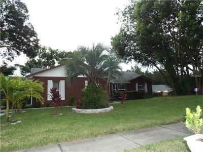 Port Orange Single Family Home For Sale: 5927 Aruna Drive