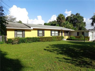 Orange City Single Family Home For Sale: 465 Bird Road
