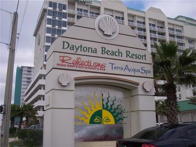 Daytona Beach Condo For Sale: 2700 N Atlantic Avenue #820