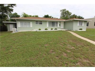 Ormond Beach Single Family Home For Sale: 97 Valencia Drive