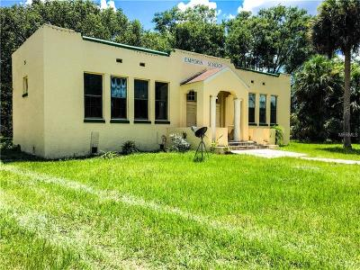 Pierson Single Family Home For Sale: 359 Emporia Road