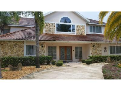 Ormond Beach Single Family Home For Sale: 24 Magnolia Circle