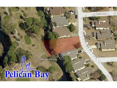 Volusia County Residential Lots & Land For Sale: 281 Gull Drive S