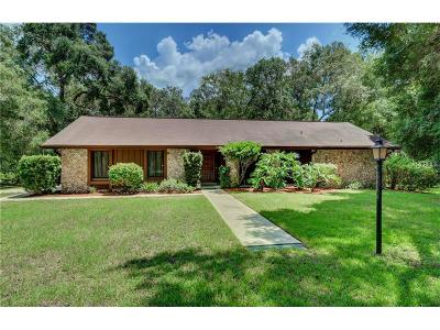 Seminole County, Volusia County Single Family Home For Sale: 5745 Fox Hollow Road
