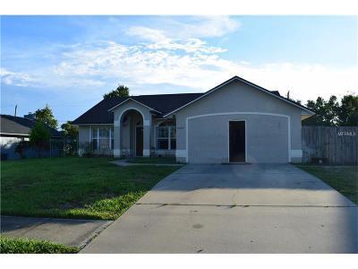 Deltona  Single Family Home For Sale: 2492 Academy Avenue