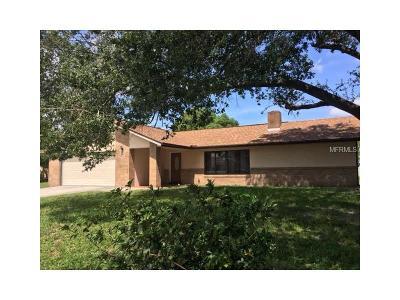 Deltona  Single Family Home For Sale: 1802 Monticello Street