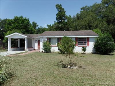 Debary Single Family Home For Sale: 142 Angeles Road