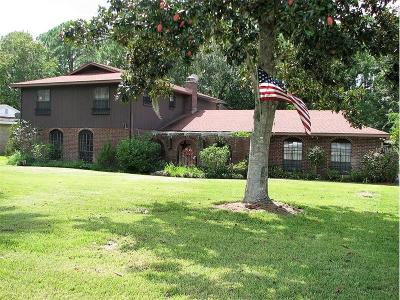 Ormond Beach Single Family Home For Sale: 7 Twin River Drive