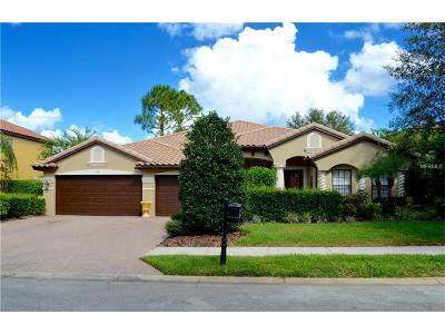 Debary Single Family Home For Sale: 105 Elissar Drive