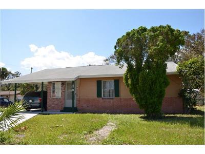 Daytona Single Family Home For Sale: 228 Walnut Street