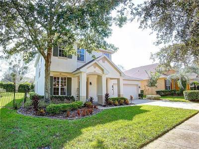 Deland Single Family Home For Sale: 403 Ridgeway Boulevard