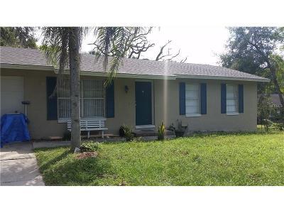 Orange City  Single Family Home For Sale: 154 W Fern Drive