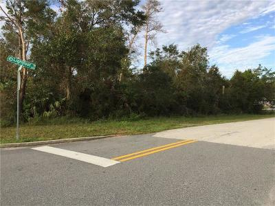Deltona Residential Lots & Land For Sale: 845 Fort Smith Boulevard