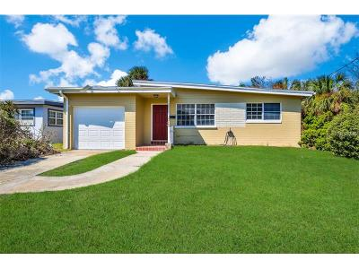 Daytona Single Family Home For Sale: 449 Nautilus Avenue