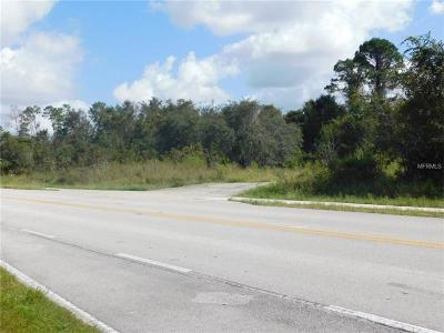 Deltona Residential Lots & Land For Sale: Garfield Road
