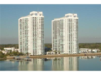 Holly Hill Condo For Sale: 231 Riverside Drive #1031