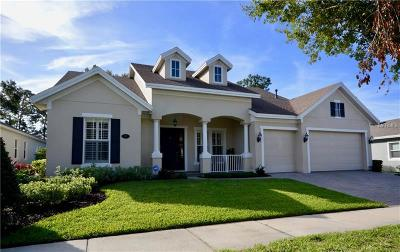 Deland Single Family Home For Sale: 122 Ivydale Manor Drive