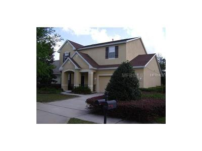 Lake County, Seminole County, Volusia County Rental For Rent: 501 Ravenshill Way