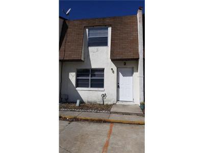 Orange City Townhouse For Sale: 935 Joe Street #3