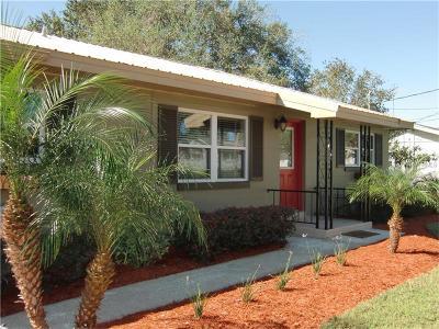 Debary Single Family Home For Sale: 9 Azalea Drive