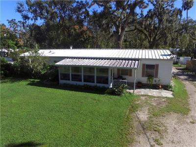Port Orange Single Family Home For Sale: 706 Herbert Street
