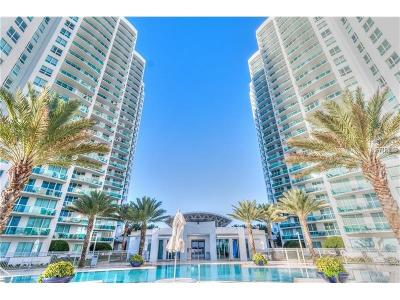 Holly Hill Condo For Sale: 241 Riverside Drive #808