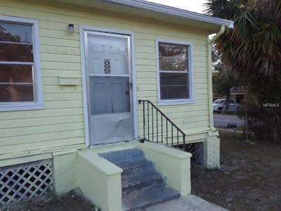 Deland Single Family Home For Sale: 232 S Clara Avenue