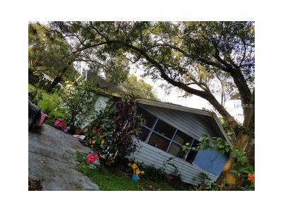 Tampa Single Family Home For Sale: 7220 Waycross Avenue