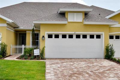 Ormond Beach Single Family Home For Sale: 42 Heron Wing Drive