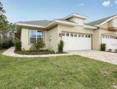 Ormond Beach Single Family Home For Sale: 17 Hawk Roost Court