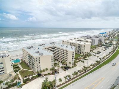 Ponce Inlet Condo For Sale: 4555 S Atlantic Avenue #4710