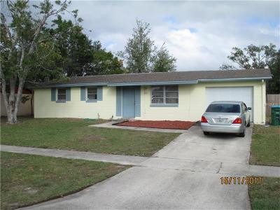 Deltona Single Family Home For Sale: 2437 Alamanda Avenue