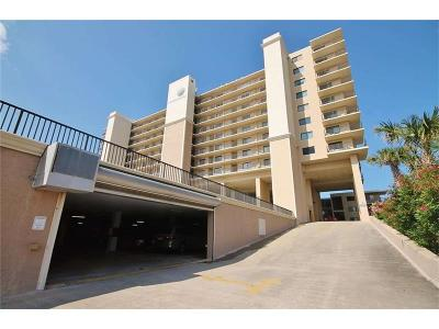 New Smyrna Beach Condo For Sale: 4139 S Atlantic Avenue #B808
