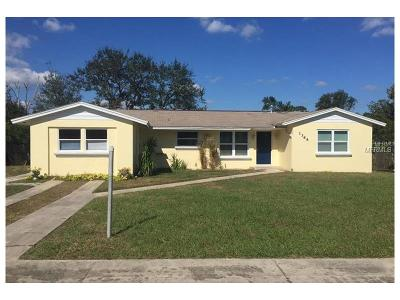 Deltona Single Family Home For Sale: 1364 Gainesville Drive
