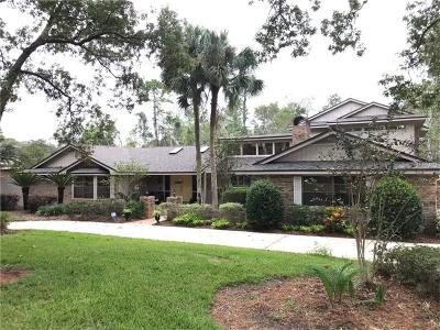 Longwood Single Family Home For Sale: 504 Springcreek Drive