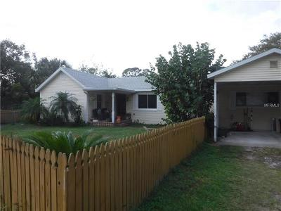 Debary Single Family Home For Sale: 38 Madera Road