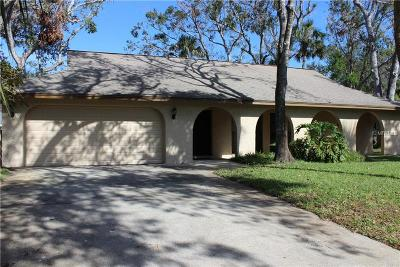 Port Orange Single Family Home For Sale: 489 Merrimac Drive