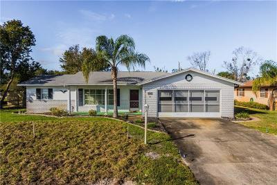 Deltona Single Family Home For Sale: 1300 Bailey Avenue
