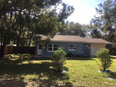 Lake Helen Single Family Home For Sale: 479 W New York Avenue