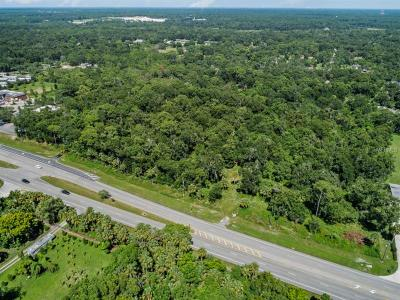 Orange City Residential Lots & Land For Sale: 1420 N Volusia Avenue